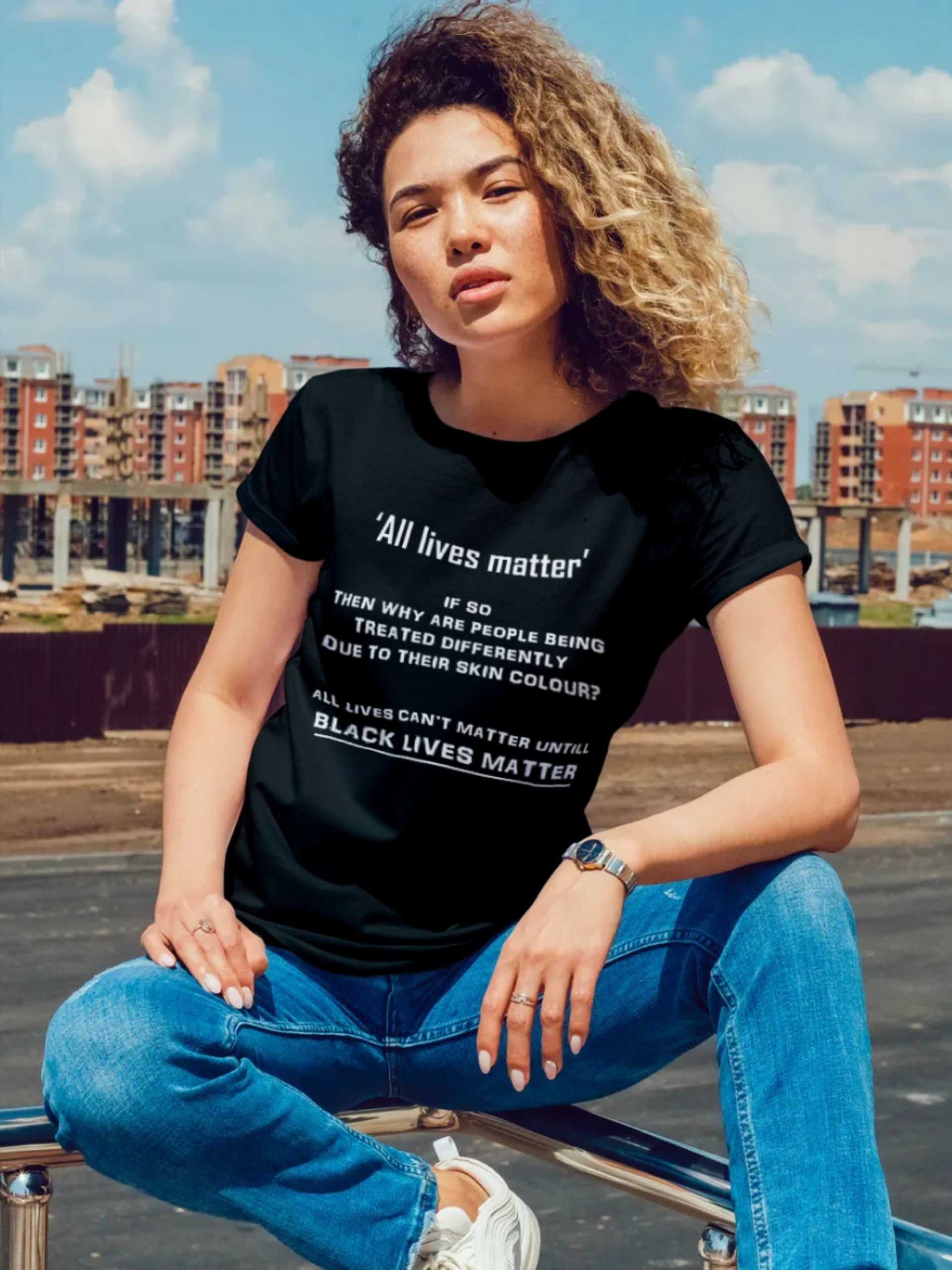 Alm Black Lives Matter Tee Black Lives Matter Tees Black Lives Matter Tees