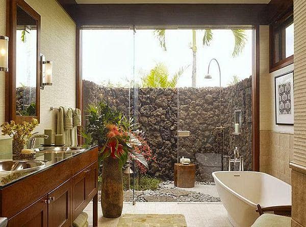 Different types of bathroom interior design that inspire | Bathroom ...