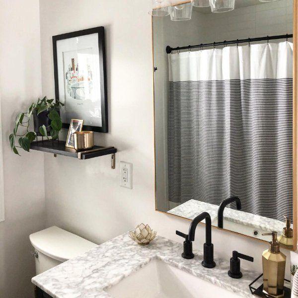 Turkish Shower Curtain Parachute Home Stylish Shower Curtain Bathroom Decor Shower