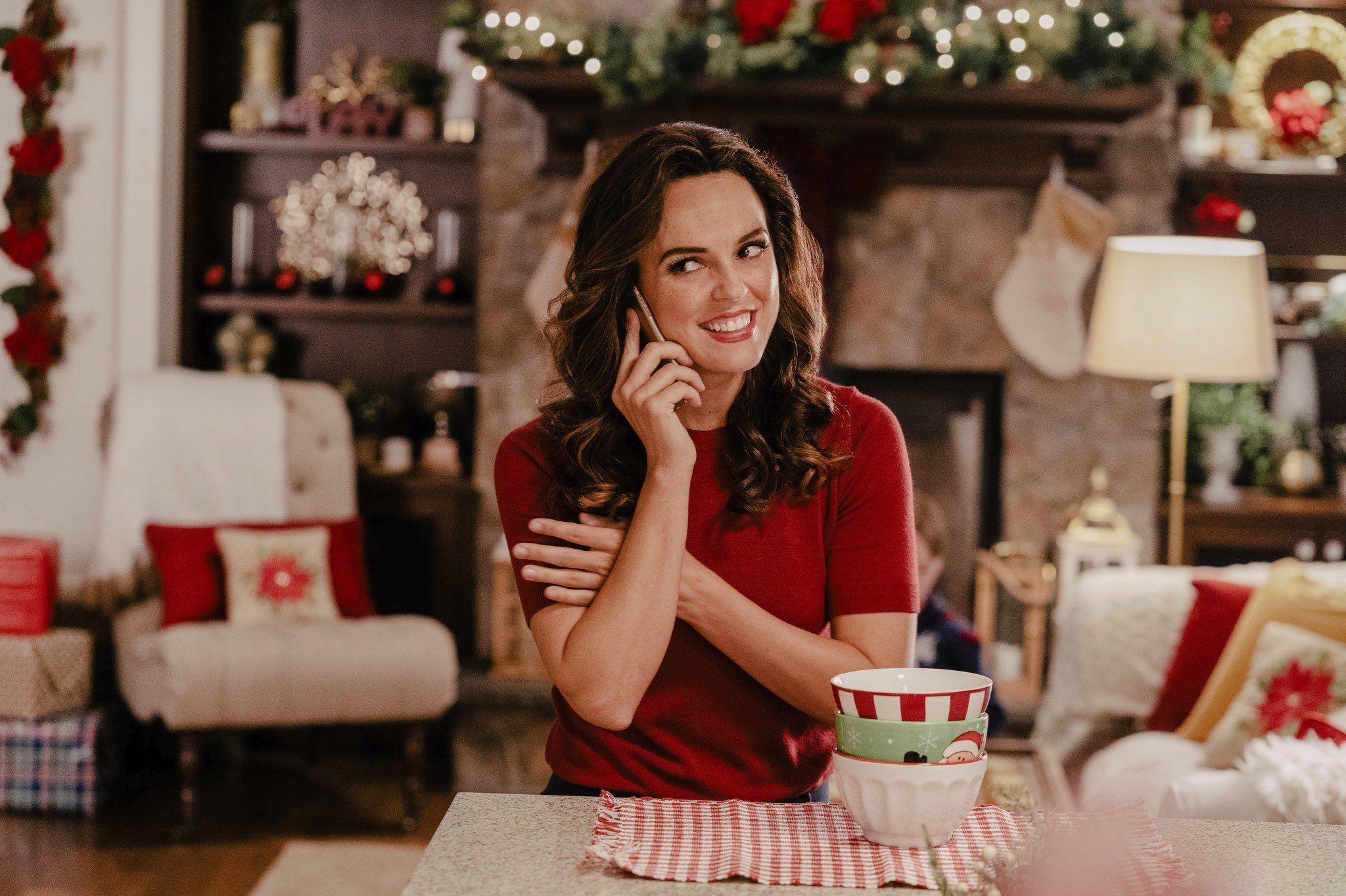 Random Acts Of Christmas 2019 Lifetime Movies Movie Stars Christmas Movies