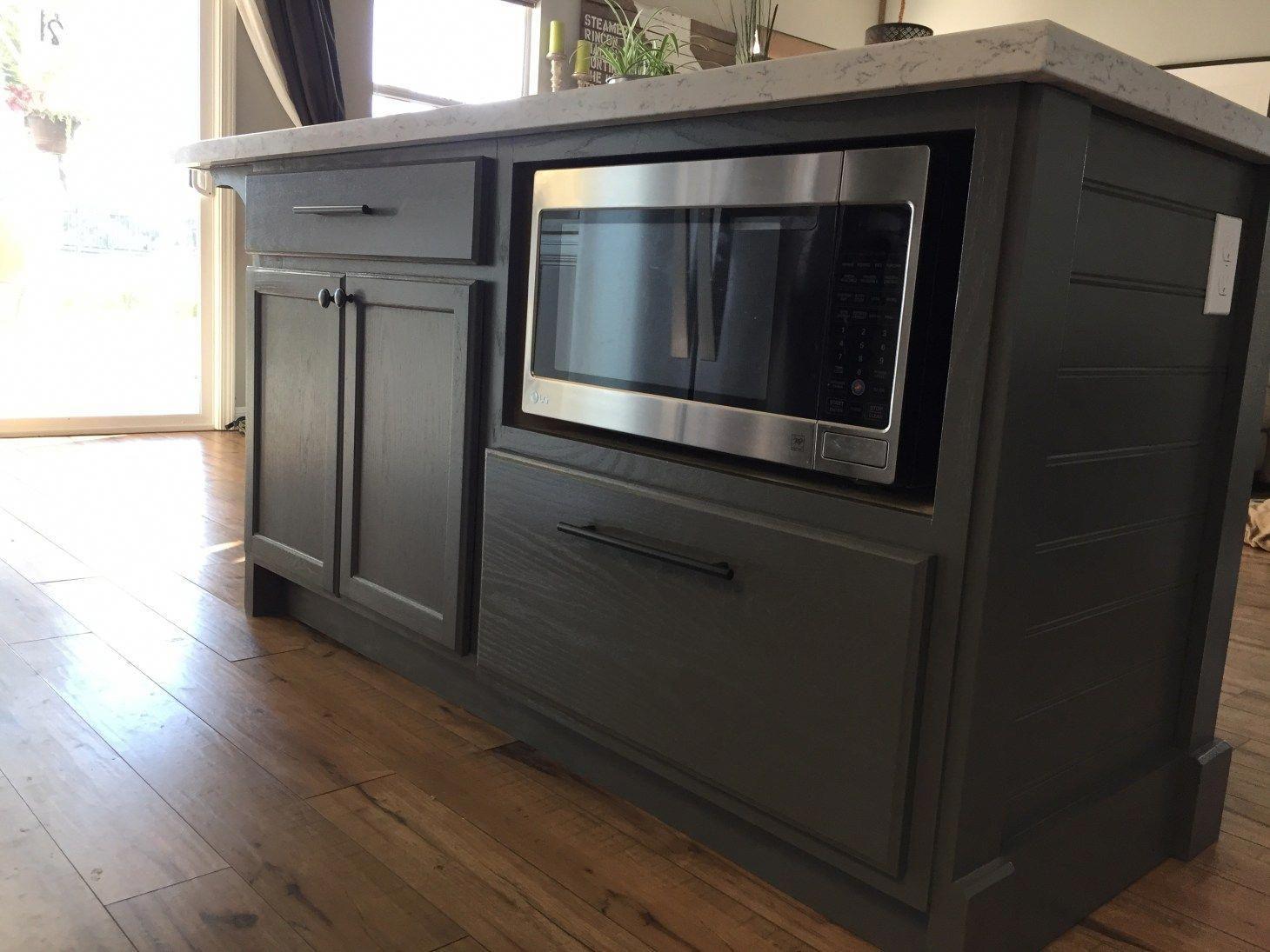 Kitchen island make it yourself save big love it pinterest