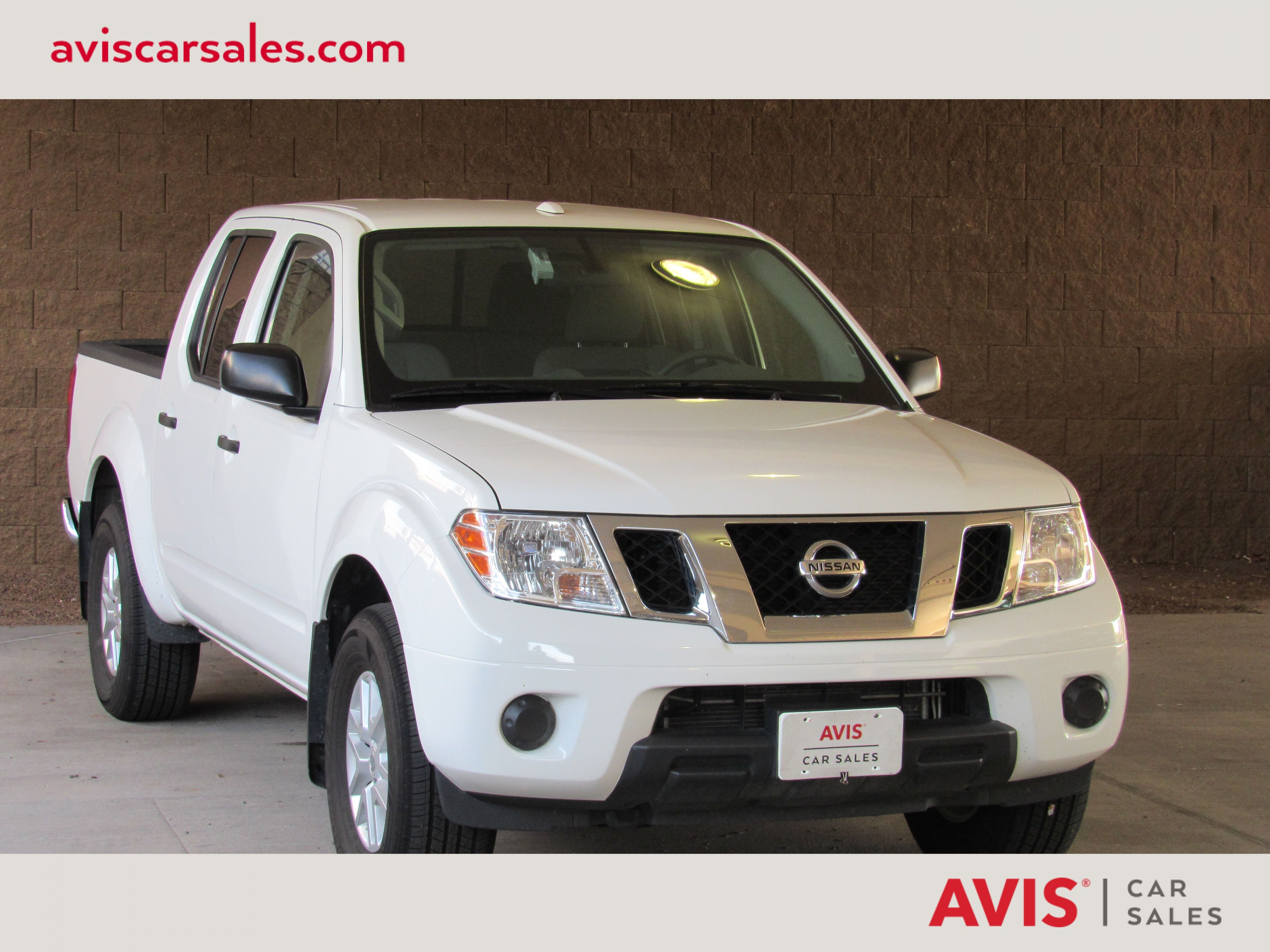 Used Cars For Sale Near Me Nissan Awesome 2018 Nissan Frontier Sv V6 Crew Cab 4wd