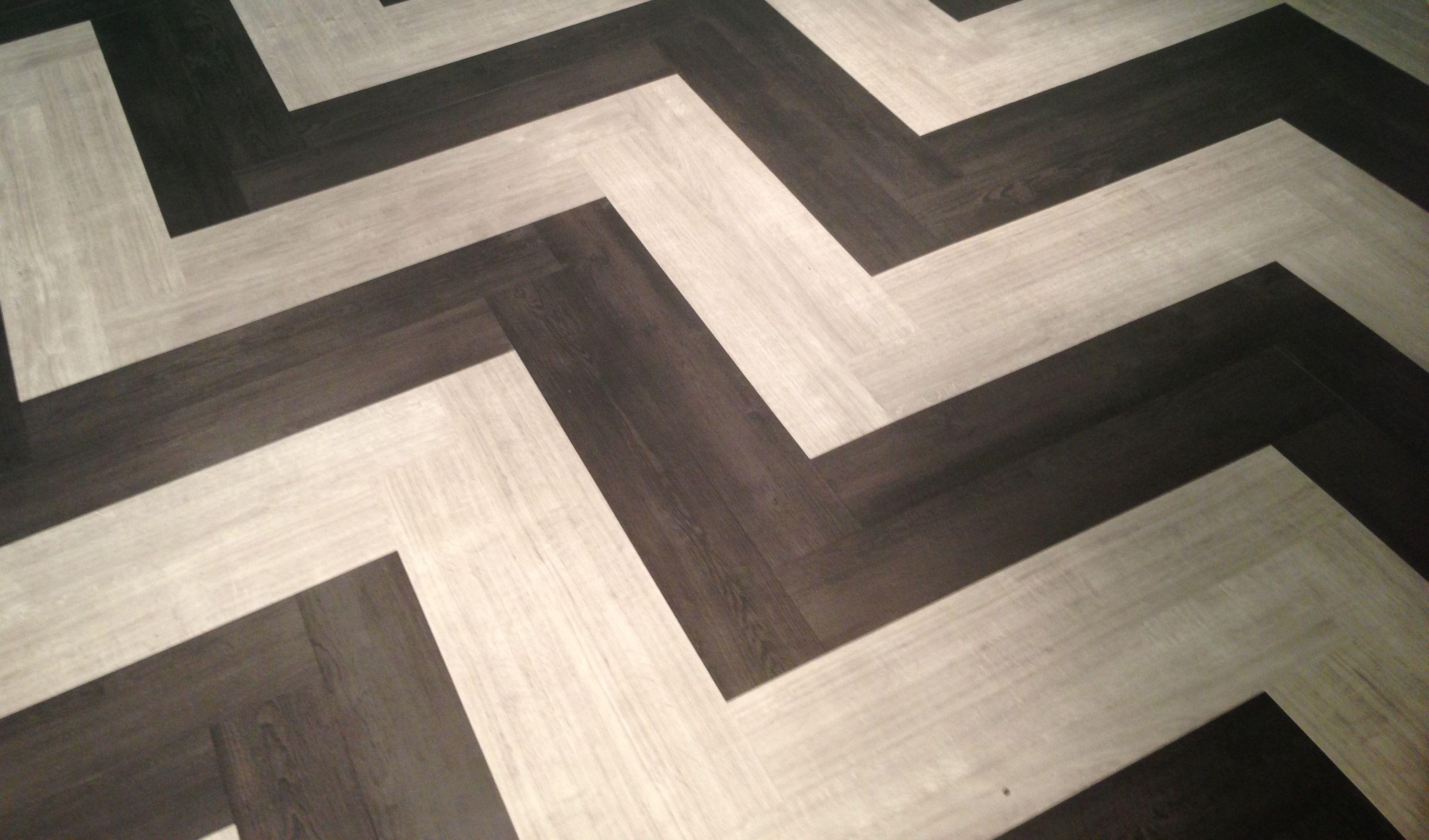 Chevron floor pattern posted in what 39 s new diy floor for Chevron laminate flooring