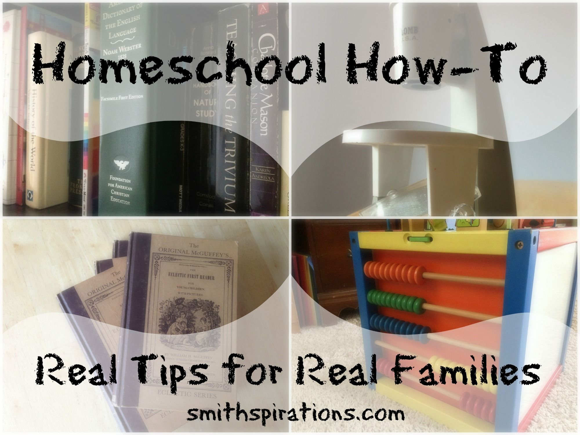 Homeschool How To Fitting It All In Plus Review