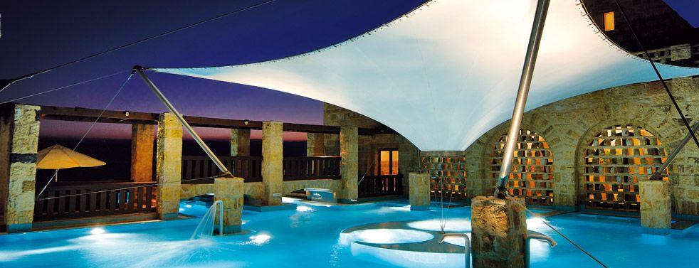 Movenpick Hotels Resorts 5 Star Hotel Spa In The Dead Sea Jordan Spa Holiday Resort Spa Resort