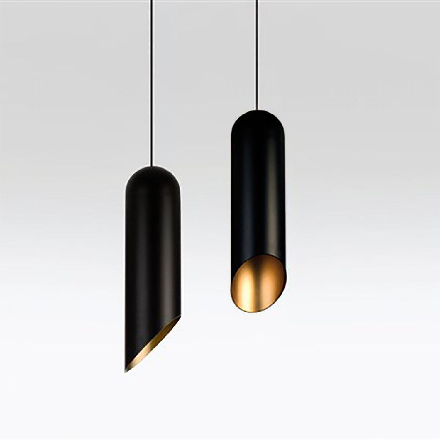 Tom Dixon  Pipe Light - #Mydesignagenda #Designevents #Maisonobjet