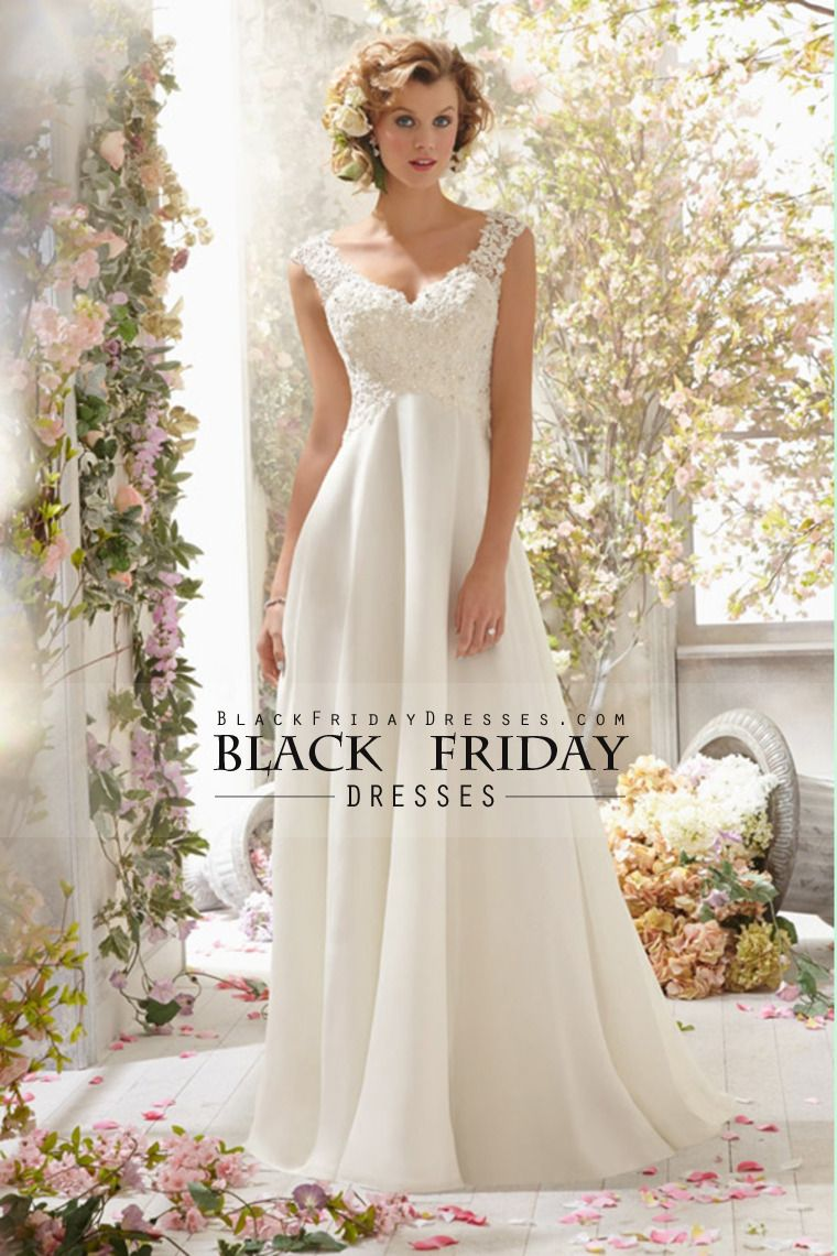 $12.12 Black Friday Sale!  Brautkleid spitze, Brautkleid günstig