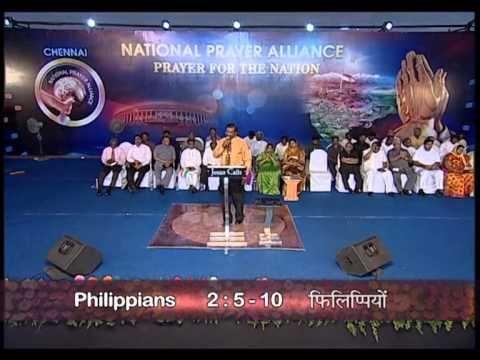 Prarthana ka Samay (Hindi) -- April 27, 2014