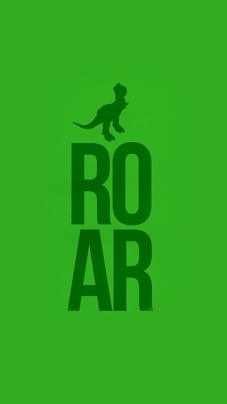 Toy Story - Silhouette Rex + ROAR | Dinosaurs | Toy story