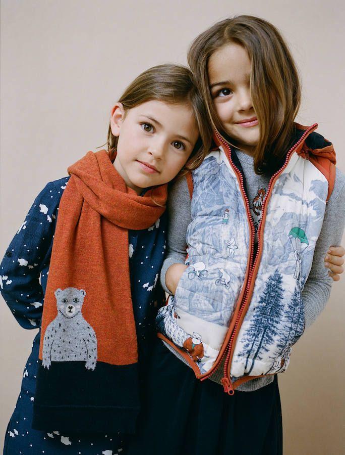 La mejor moda para la vuelta al cole de tus hijos   Kids
