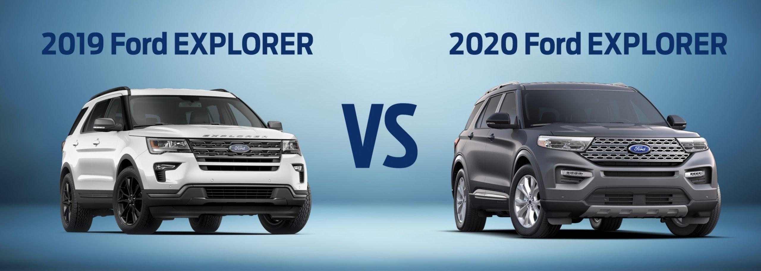 Is Ford Xlt Sport Package 2020 Design Still (Dengan gambar)
