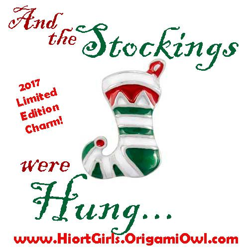 And The Stockings Were Hung So Many Wonderful Memories Of