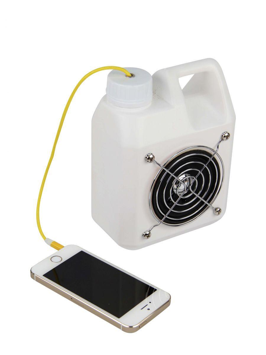 Speaker Gallon by Repair