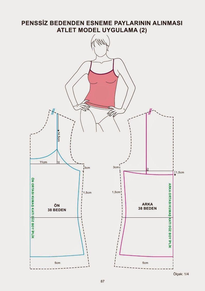 pattern | Patrones de costura | Pinterest
