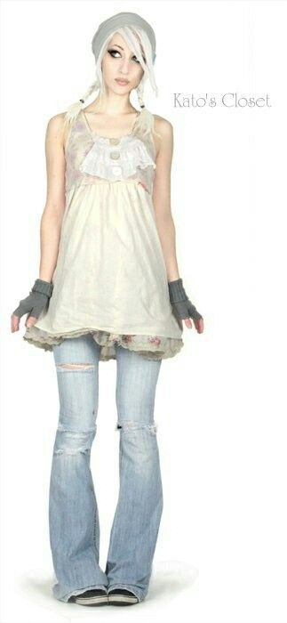 Katou0027s Closet You Know When You Think Up A Dreamy Outfit But Someone Beats  You To