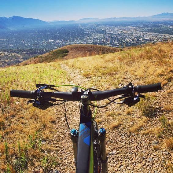 Salt Lake City Mountain Bike Rental
