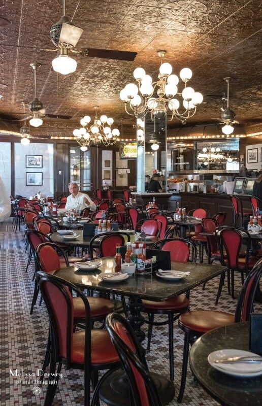Desire Oyster Bar, Bourbon Street, New Orleans 2013 (not ...