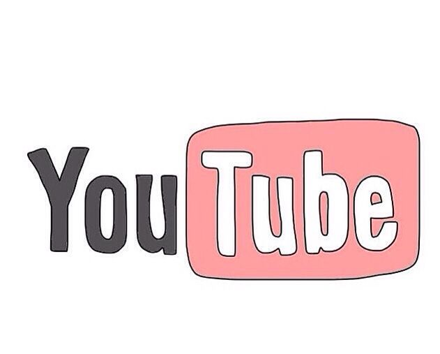 Pin By Audrey Didier On Tumblr Transparents Overlays Youtube Logo App Pictures Instagram Highlight Icons