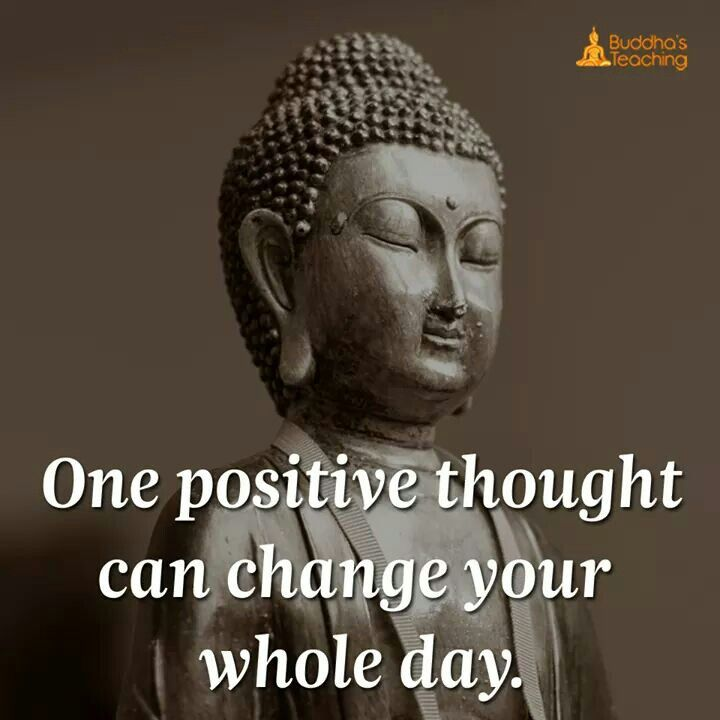 Buddha Meditation Zen Quote Thoughts Positive Buddhist Wisdom Teachings Quotes Daily Affirmations