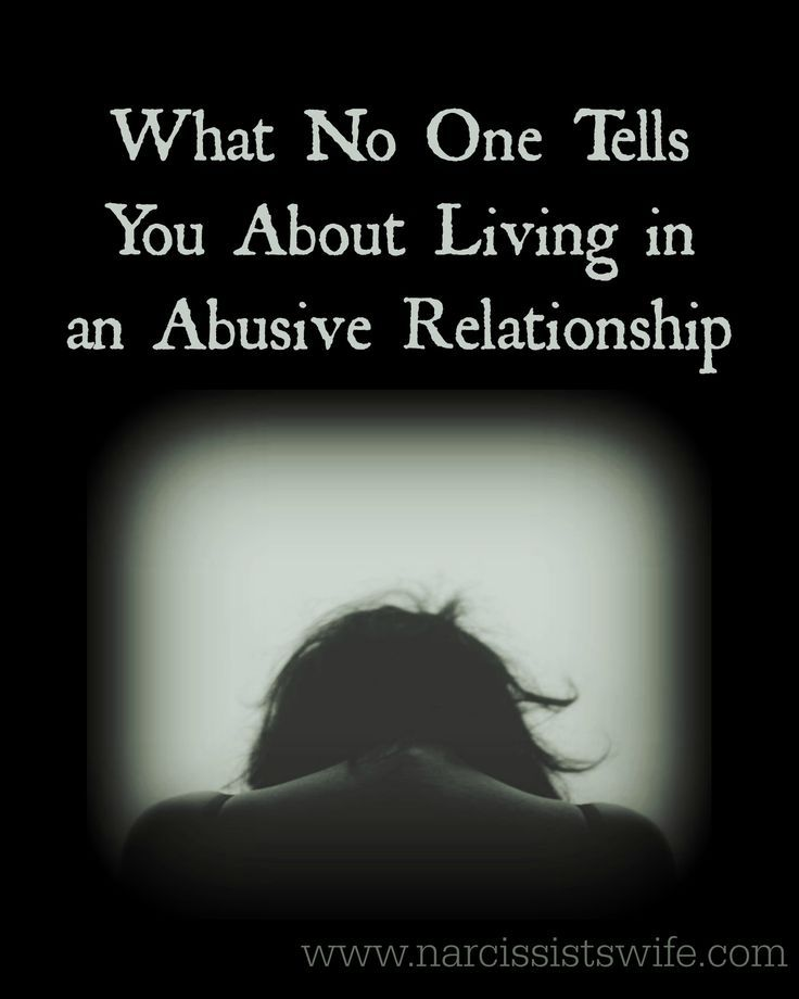 how to live with a narcissist boyfriend