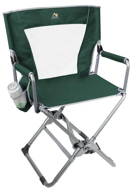 Xpress Directoru0027s Chair   With Patented Xpress Telescoping Technology™, The  Xpress Directoru0027s Chair™