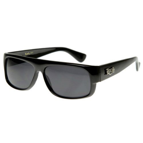 8ac63062f9a Authentic LOCS OG Gangsta Rapper Eazy Hardcore Shades LOCZ Sunglasses Locs.   8.74. Lens Height 36mm Lens Width 56mm Bridge 18mm Frame Total 138mm.