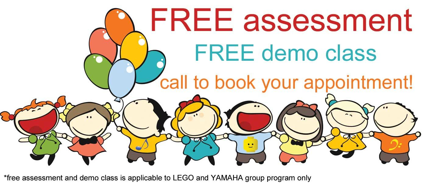 Yamaha Music School Toronto Lego Classes/Camps with Lego