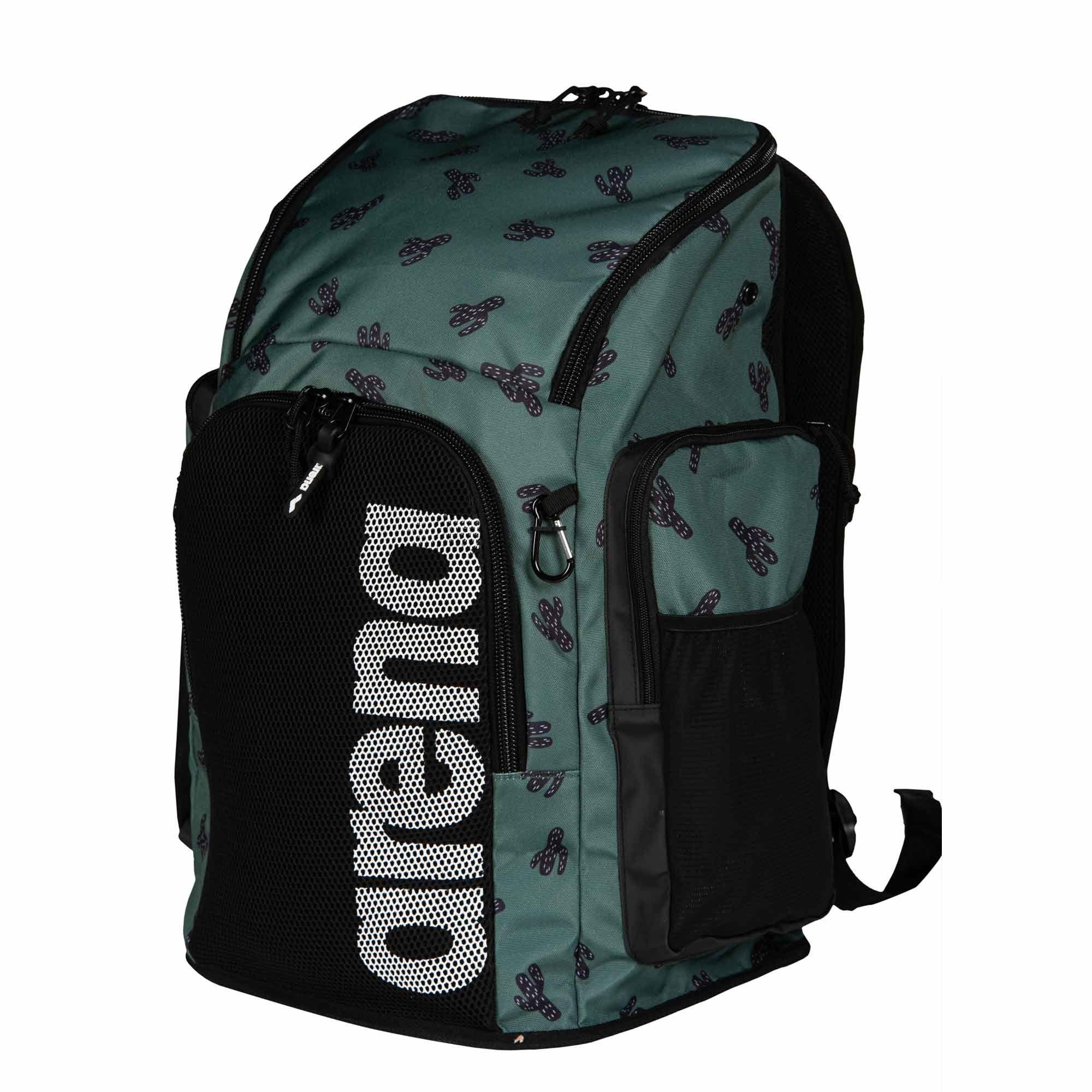 Team Backpack 45 Allover   Backpacks, Bags, Swimming
