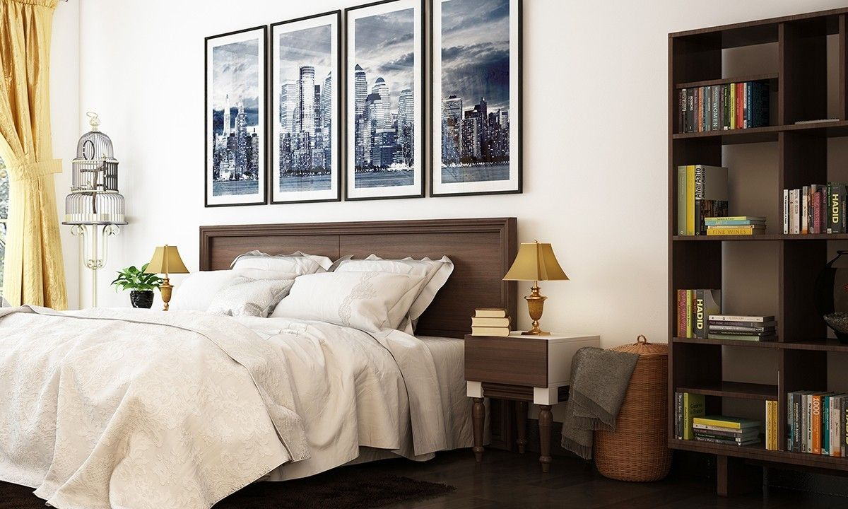 Picture Perfect Home decor, Home, Upholstered beds