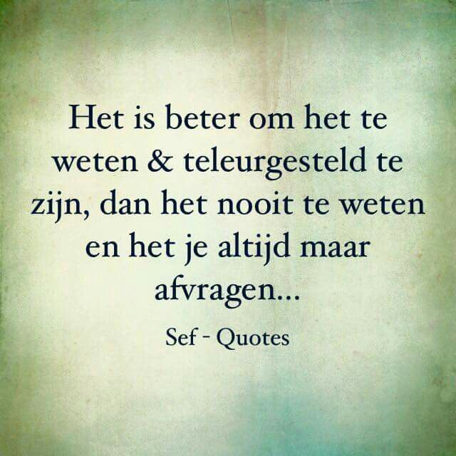Citaten Over Familie : Pin van annette daalen op dutch quotes pinterest