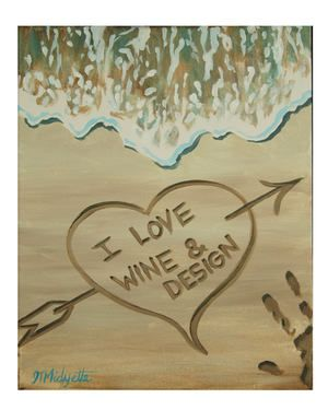 Wine Design Southern Pines Nc Wine Paint Parties Paintings