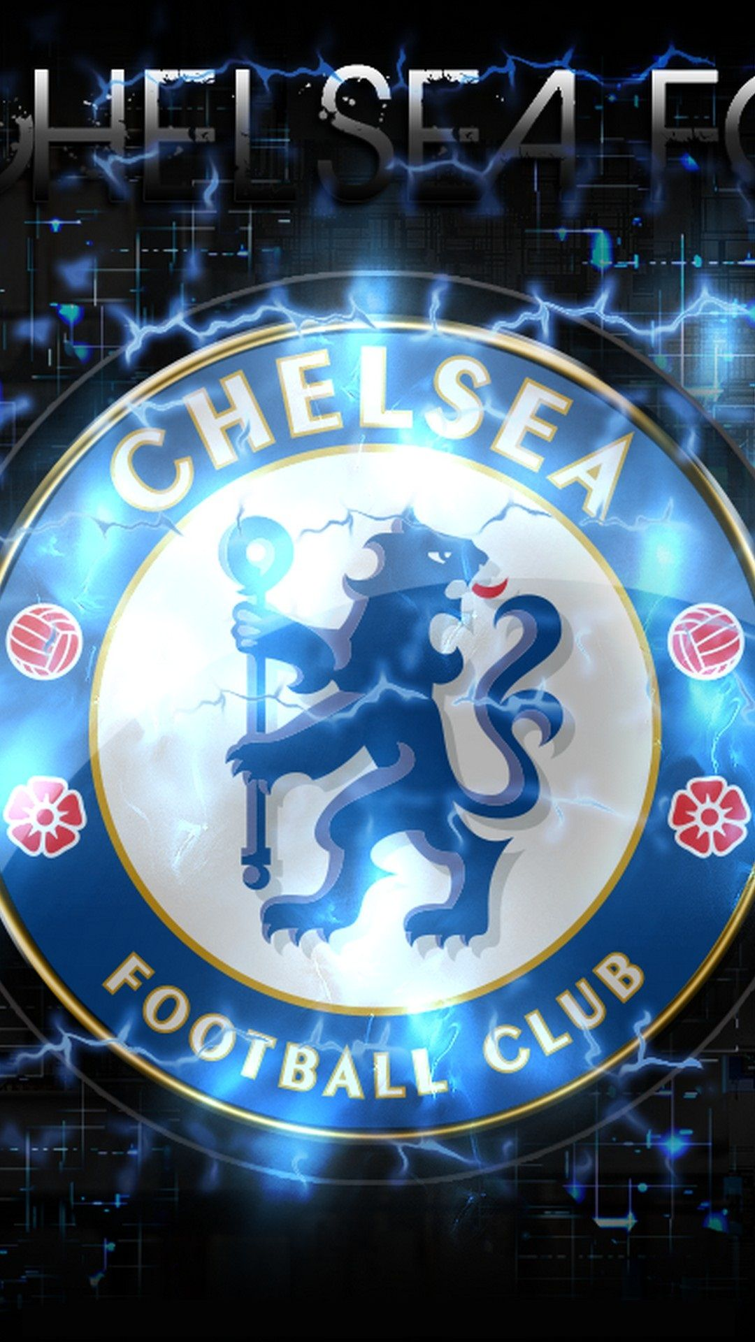 Chelsea Football HD Wallpaper For iPhone Best Wallpaper