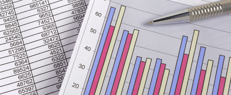 How To Add A Secondary Axis To An Excel Chart Excel Tutorials Excel Business Articles