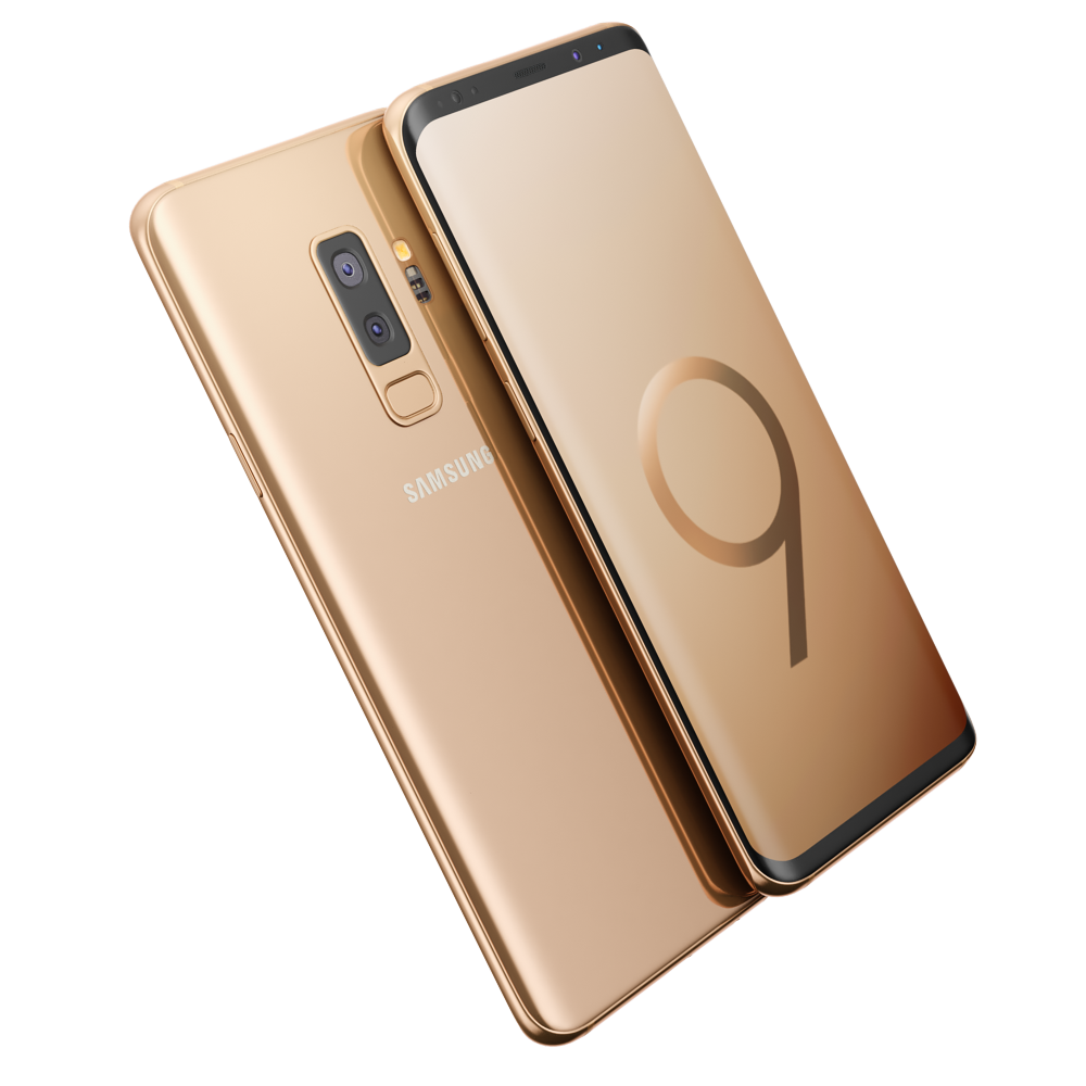 Samsung Galaxy S9 Plus All Colors 2 New Colors Samsung Galaxy S9 Samsung Galaxy Smartphone Deals