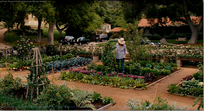 The Garden From It S Complicated I Love It Potager Garden