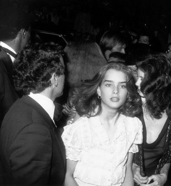 Каннский кинофестиваль в фотографиях - 1946-1979