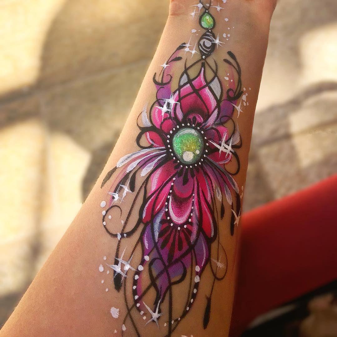 Henna By Leyla Shemesh: Gefällt 269 Mal, 13 Kommentare