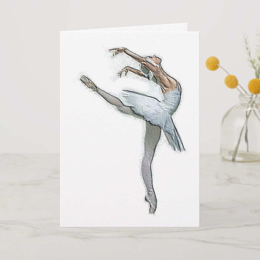 Inspirational Ballet Dancer ...just when you thought you couldn't be what you wanted to be...