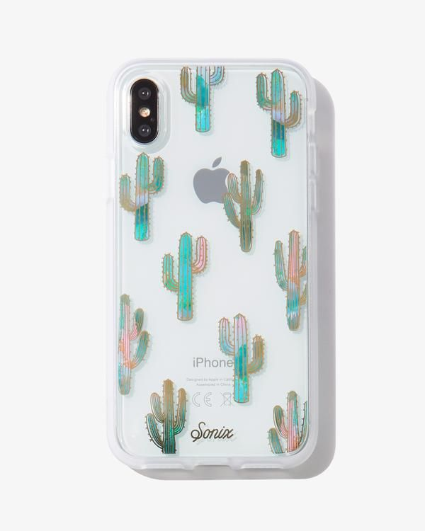 Mojave, iPhone XS/X Iphone cases, Phone cases, Iphone