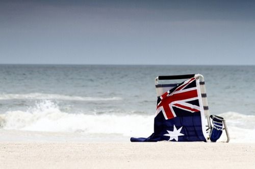 Australia Day: The single best day of every year.