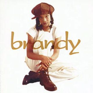 Brandy In The 90 S Brandy Albums 90s Music Artists Music Album Cover