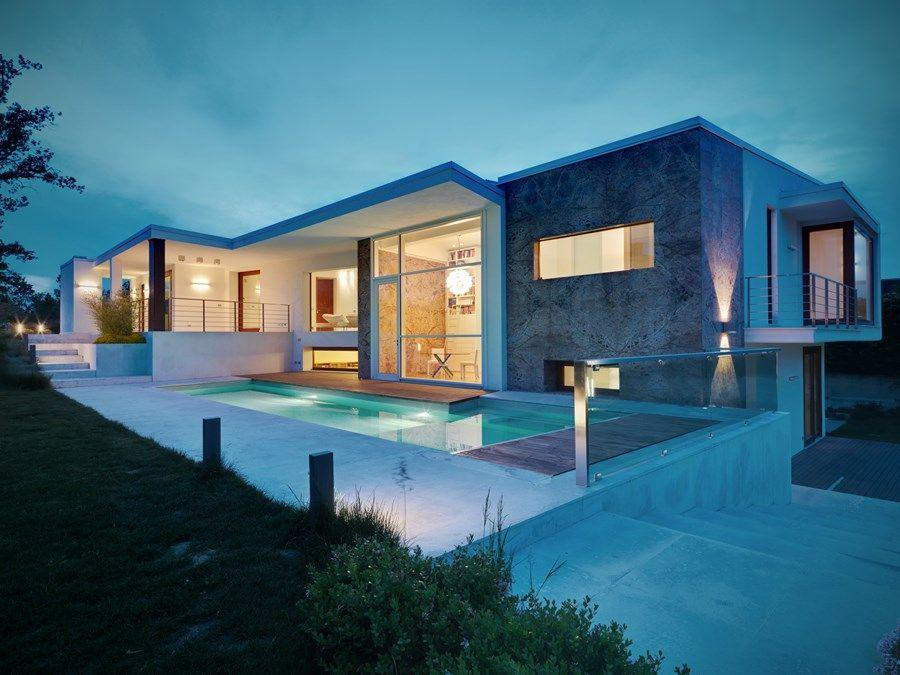 Casa D by Damilano Studio Architects 22