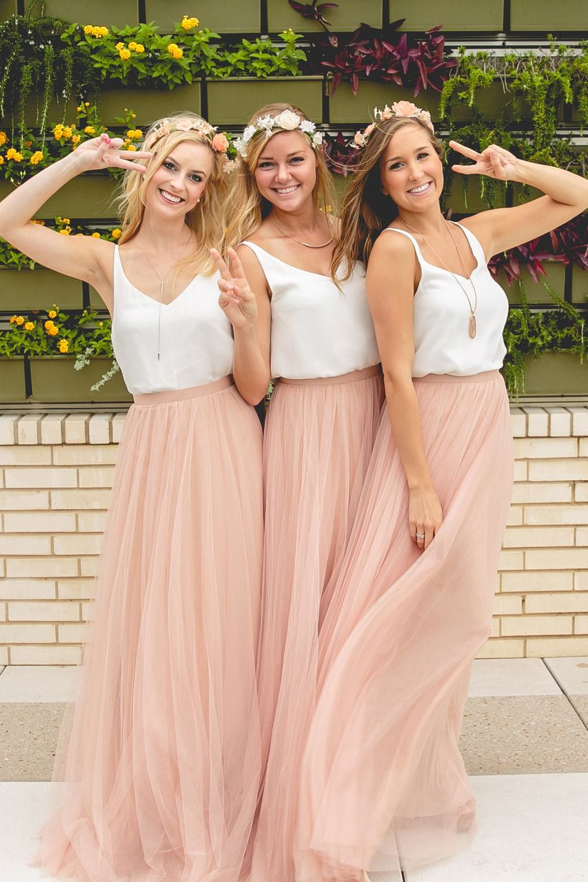 c6ee14578a In Stock. Custom Wedding Bridal Bridesmaid Tulle Skirt, Women Tulle Skirt  Plus Size,