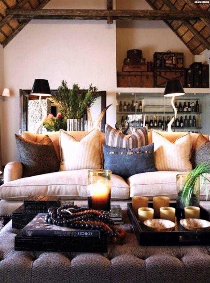 13 Angenehm Fotos Von Wohnzimmer Deko & Einrichten   Dekor ...
