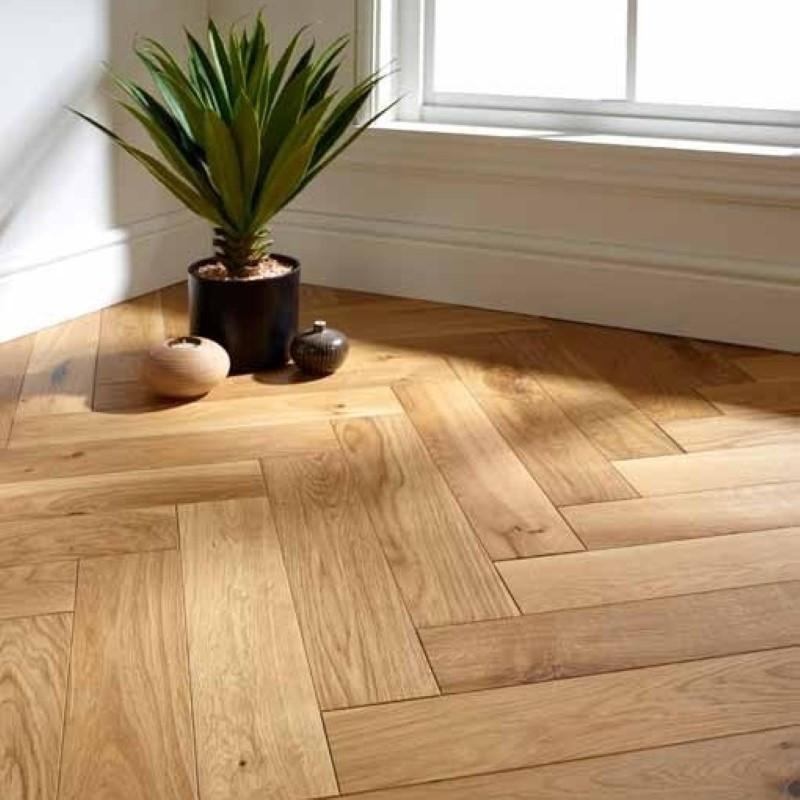 Winchester Oak Engineered Parquet Floors With Images Engineered Parquet Flooring Engineered Parquet Herringbone Wood Floor