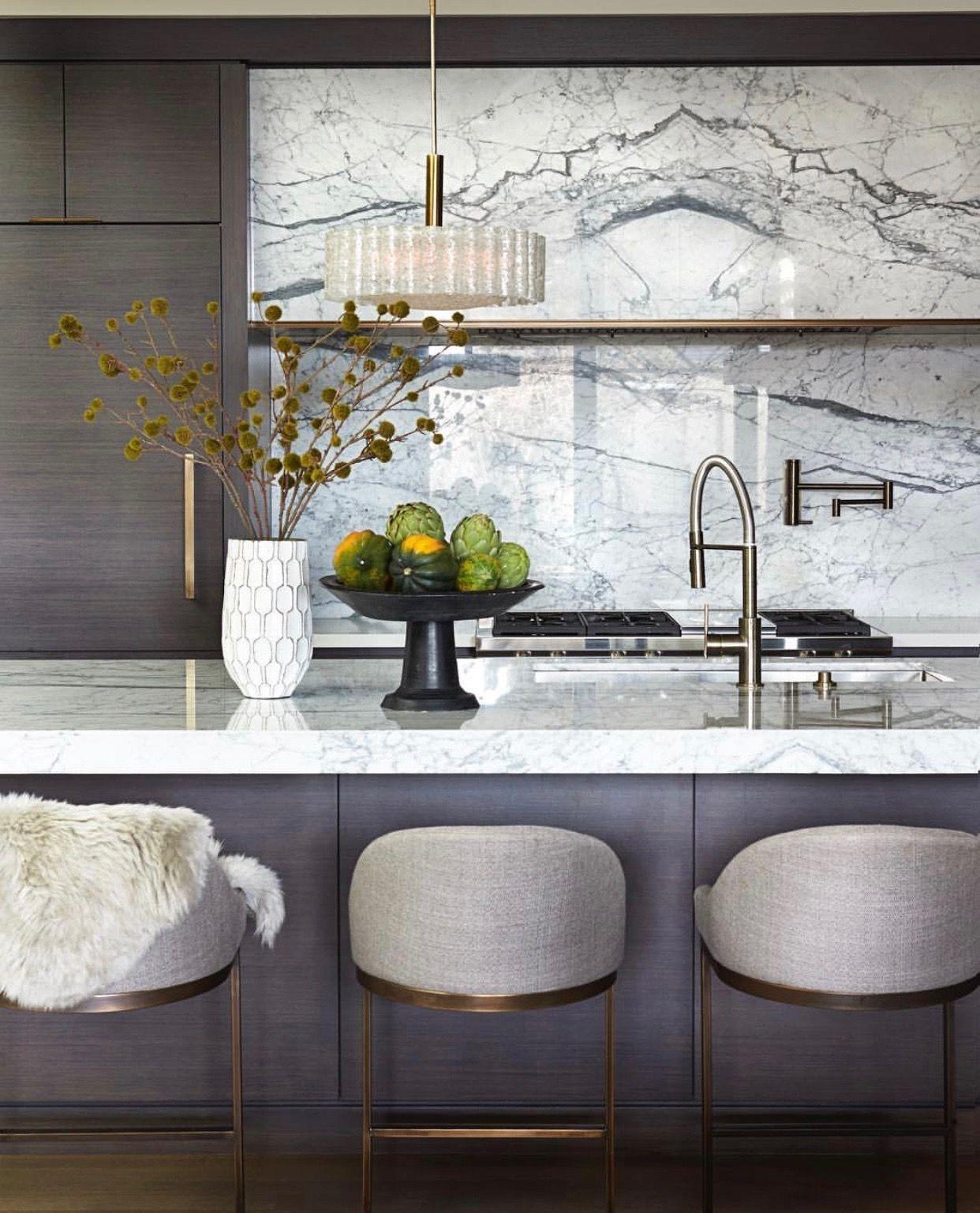 Pin De Natalie Warady Em Interior Kitchen Cozinhas Modernas Cozinhas Decoracao Cozinha