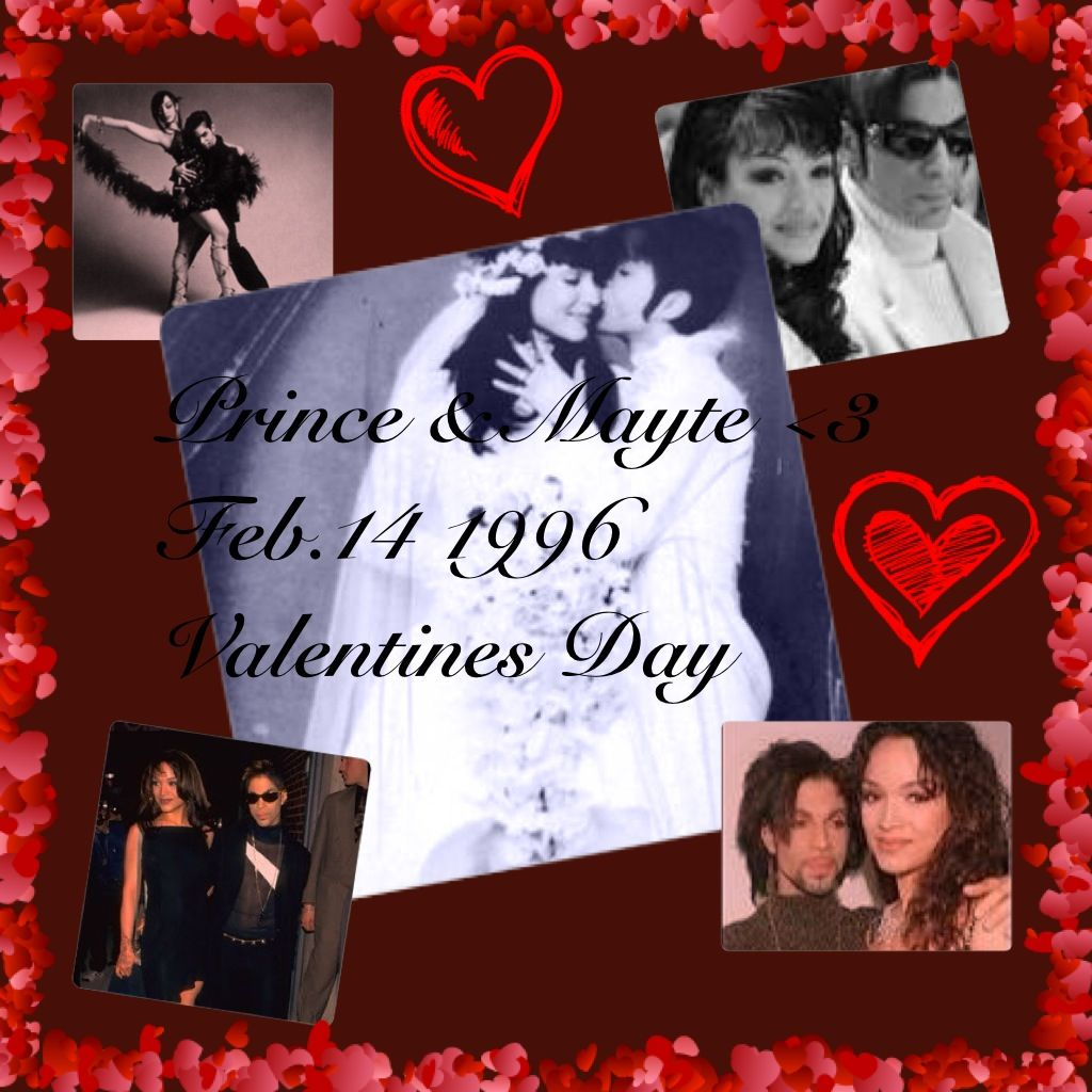 To My Prince Board Followers You Know What This Is About For Those Of U That Don T Today Would Hav Prince And Mayte Prince Wedding Prince Rogers Nelson