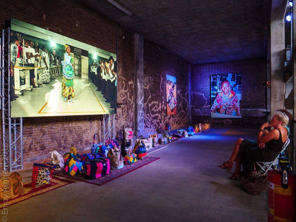 Fashion And Design Festival Arnhem