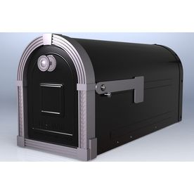 50 Not Powder Coated Shop Postmaster Brunswick 9 375 In X 11 In