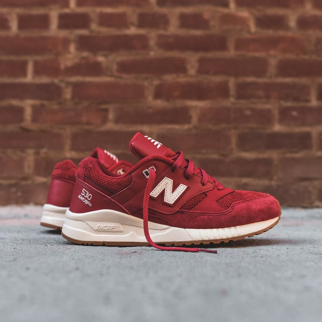 New Balance M530. Available at Kith Manhattan and KithNYC.com. $100 ...